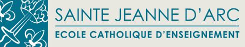 Ecole Sainte Jeanne d'Arc