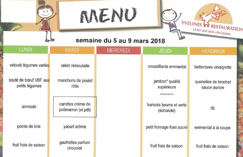 img menu mars 18